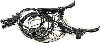 SRAM Guide R Hydraulic MTB Bike Disc Brakeset + 160mm Rotors 700/1350mm MMX New