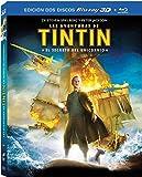 Tintin: El Secreto Del Unicornio (3D) (Edicion 2 Discos)[Blu-ray]