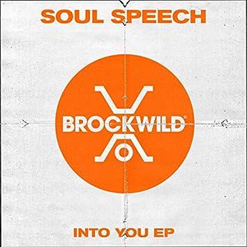 Into You EP
