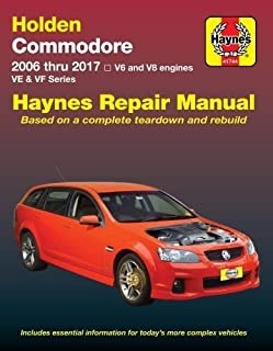 commodore repair