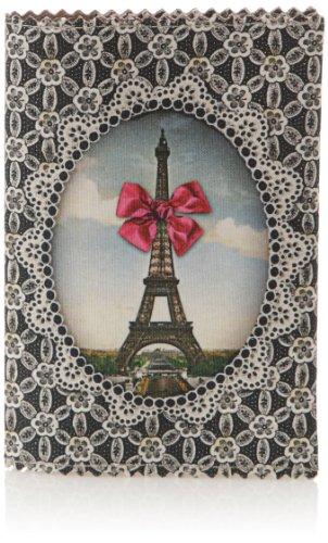 Les Cakes de Bertrand Etui Passeport/Passport Case Hesperide, Portafogli Donna, Multicolore (multicolore), 9 x 13.5 cm