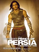prince of persia sands of time book