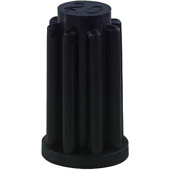 L/änge 14 mm Kunststoffh/ülse /Ø 36 mm