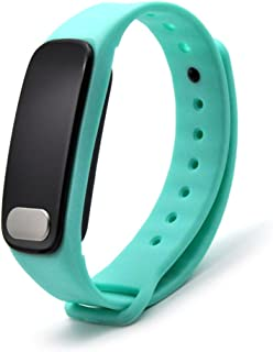 R11 Smart Watch, Smart Bracelet Fitness Sport Tracker Heart-Rate ECG HR BP BT Calls Notification Activity Tracking Sleep Monitor for iPhone 7 Plus Samsung S8+ iOS8 Android4.4