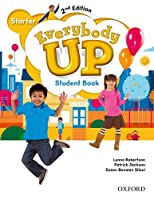 Everybody Up: Starter Level: Student Book: Linking your classroom to the wider world