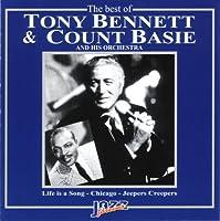 Best of Tony Bennett & Count Basie