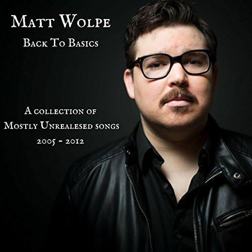 Matt Wolpe
