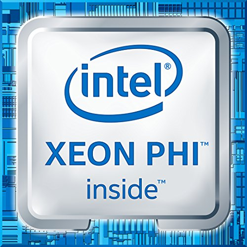 INTEL Xeon Phi 7210 1,30GHz LGA3647-1 16GB Tray CPU