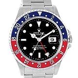 Rolex GMT Master II 16710 - Reloj automático, autoviento, diseño de Hombre