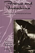 France and Indochina: Cultural Representations (After the Empire: The Francophone World and Postcolonial France Book 108) (English Edition)