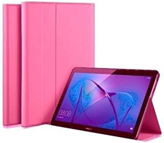 Full Cover For Samsung Galaxy Tab S6 Lite 10.4 Inch ( P610 - P615 ) - Pink