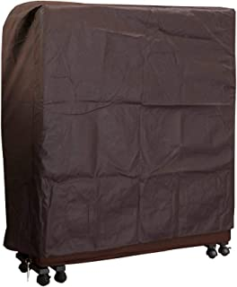 Universal Folding Bed Cover, Durable Thick Rollaway Folding Bed Storage Cover, Easy on and Off for 39