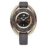 Swarovski Reloj analogico para Mujer de Cuarzo con Correa en Piel 5230943