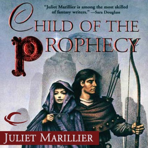 Child of the Prophecy cover art