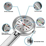 Zoom IMG-1 orologi da taschino per infermieri