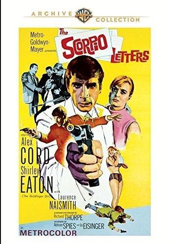 Scorpio Letters [Edizione: Stati Uniti] [Italia] [DVD]