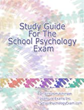 Study Guide for the School Psychology Exam