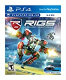 RIGS Mechanized Combat League - PlayStation VR