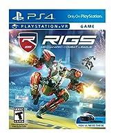 RIGS Mechanized Combat League VR (輸入版:北米) - PS4