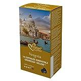 96 Cápsulas Cremesso® Delizio® Compatibles Café 100% Arábica