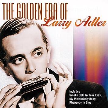 Larry Adler - The Golden Era Of