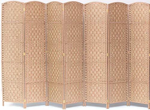Biombo De Bambu  marca Legacy Decor