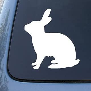 Best rabbit car sticker Reviews