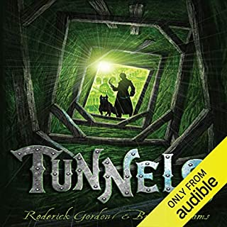 Tunnels cover art