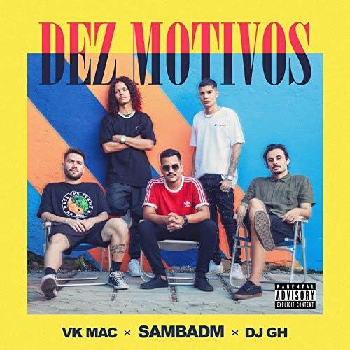 SambAdm feat. VK Mac &  DJ GH