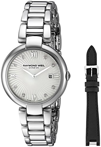 Reloj - Raymond Weil - para Mujer - 1600-ST-00995