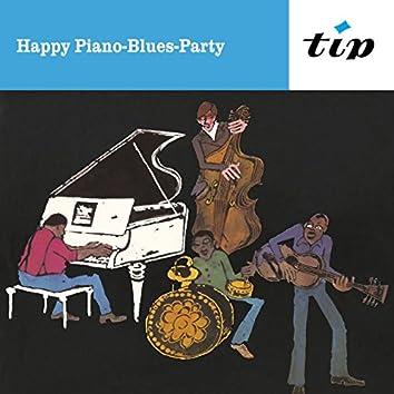 Happy Piano-Blues-Party