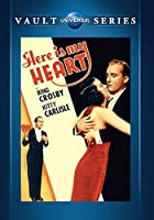 Here Is My Heart / [DVD] [Import]