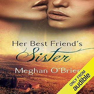 Her Best Friend's Sister cover art