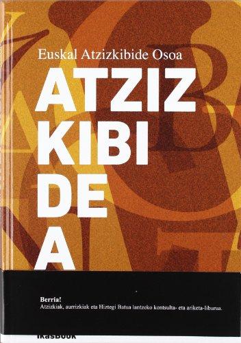 Euskal Atzizkibide Osoa