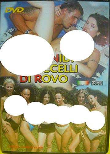 Caldi Nidi Per Uccelli Di Rovo - Hot cocks (Edieffe) [DVD]