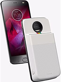 Motorola Moto Mod for Moto Z Phones Polaroid Insta-Share Printer
