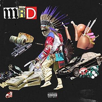 M.R.D.