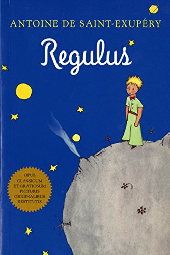 Regulus (Latin)