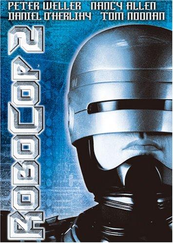ロボコップ 2 [DVD]