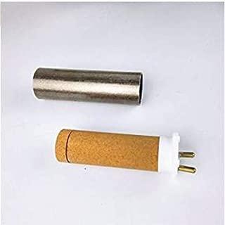 110V 1600W Professional Hot Air Torch Heat Gun Plastic Welding Gun Welder PVC Floor Tool (Hot Element)