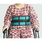 【Lucky Link8】 車椅子 用 ベルト 介護 セーフティベルト ずり落ち 転落 ガード