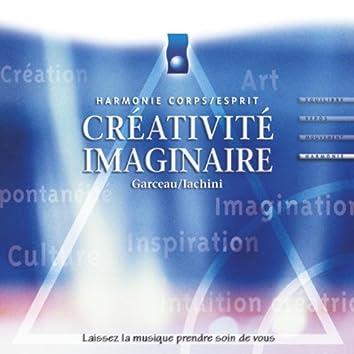 Musique d'immersion : Créativité imaginaire (Harmonie corps/esprit)