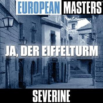 European Masters: Ja, der Eiffelturm