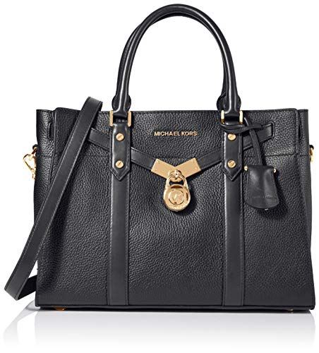 Designer: MICHAEL KORS Item: 30F9G0HS3L Color: BLACK Season: Fall/Winter