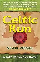 Celtic Run (Jake McGreevy Novel)