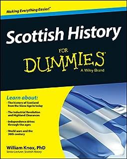 Scottish History For Dummies