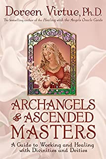 archangels and ascended masters list