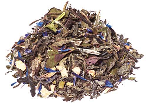 gember frambozen thee, losse thee, biologisch, 100 gram