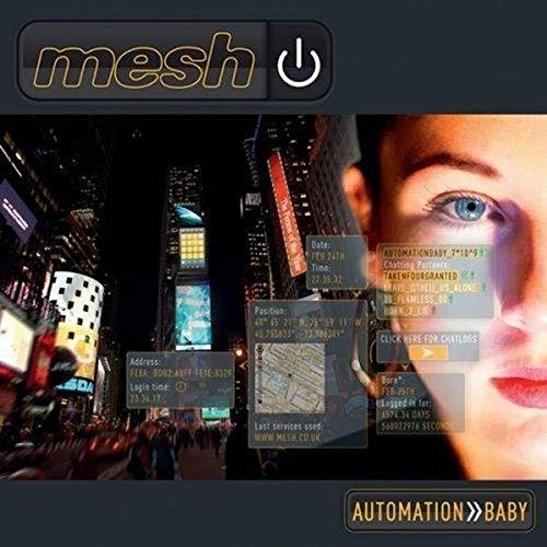Automation Baby