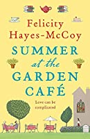 Summer at the Garden Cafe: A feel-good story about the power of friendship and of books (Finfarran)